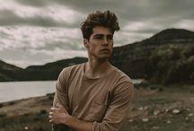 Iordanis photoshoot