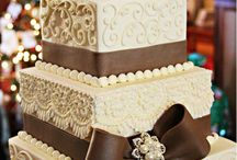 Wedding Cake Vendors - Central Florida
