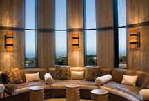 Hospitality Design / Hotels, Condos