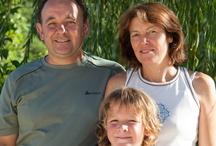 Camping La Source du Jabron, Dieulefit Drôme / Situé au cœur de la Drôme Provençale à trois km de Dieulefit, la source du Jabron vous accueille dans un cadre naturel et préservé. L'objectif principal d'Anne et Jean-Paul est de vous offrir des vacances agréables et reposantes à Dieulefit en Drôme Provençale.