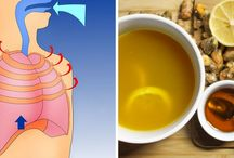 Boo Boo Teas / Teas that help you feel better when your done and out the natural way!