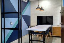 Office Inspiration / office Interior