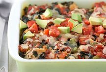 Casseroles / by Isabelle ----