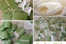 Simple is chic / for a special wedding day