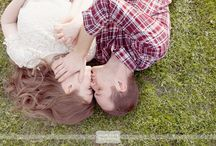 Engagement shoot / by Danielle Greene