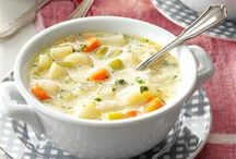 Soup / Recipes pertaining to Soup
