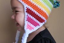 Crochet Tidbits - For the Noggin - Hats