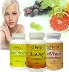 eHelps Natural Supplements