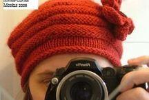 modèle tricots