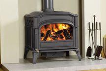 Dovre multi-fuel stoves & fires