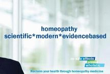 Posters / Posters on Homeopathy