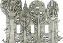 keramika stromy