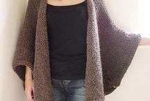 Knit- patterns & inspirations