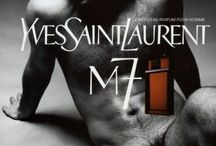 Tom Ford for YSL / Tom Ford's creation for YSL rive gauche from 2001 - 2004 / by Endro Setiawan