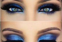 Eyes - Makeup