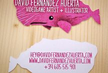 business_cards / business cards with a bit more ...
