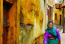 India - Vrindavan