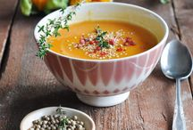 Jedzenie ciekawie podane / Gotowanie to nie tylko przygoda dla podniebienia ale również dla duszy. Jak pięknie podać potrawę? Dzielmy się pomysłami!