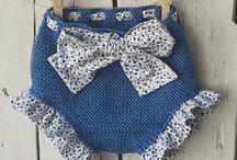 culotte tricot