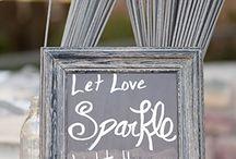 Kathy Wedding Ideas
