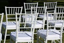 chairs  / you have always to choose the right chair for your ceremony