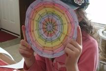kid's activities and crafts