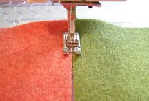 Sewing etc / Sewing and related items