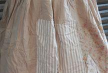 льняные юбки