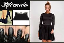 Modne sukienki ;)
