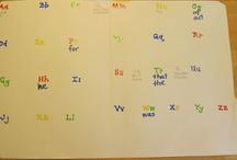 Classroom Ideas / by Julie Muravchick