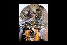 Platero que ni pintado,el proyecto / Las diferentes actividades de un proyecto interdisciplinar que funde la historia de Platero y yo, de Juan Ramón Jiménez,contadas por las figuras del genial pintor El Greco.