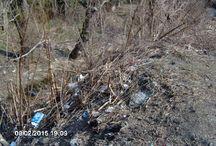Pataksor utca menti patakszakasz takarítás előtt! / Pataksor utca menti patakszakasz takarítás előtt! http://www.pomaz.hu/news/906/a-f%EF%BF%BDld-napja