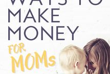 what's new? / Good ideas for mom and baby