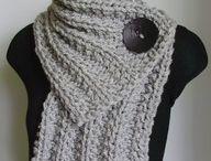 Fiber: Knitting Patterns / by Ruth James