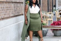 Orobo Girl Beautiful in Olive Shades