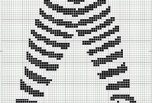 Xstitch pattern