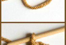 Crochet and knit tips