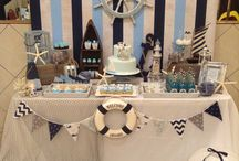 Temas de baby shower