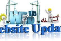 Anand Software Group Websites Updates Info / Gives Information on the updates made to group websites of Anand Software and Training Pvt Ltd