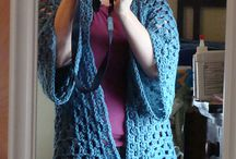Crochet & Knit / by dragontatt