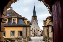 Escape to the Romantic Road  - GERMANY