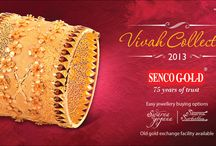Vivah collection 2013 / Exclusive design for Vivah collection 2013
