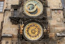 Reiseziele - Prag