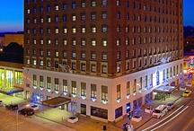 Hotels - Peoria, IL Area