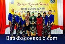 Artikel Tentang Batik