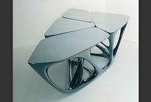 muebles de arquitecto