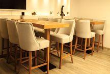 Break Cafe Restaurant Bar - İstanbul / Sandalyeci