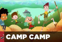 Camp camp!