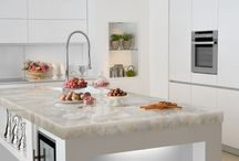 Fab Kitchens for Glamor Girls / by Christy Ruggieri
