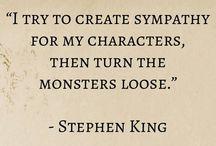 Favourite Author Stephen King